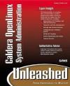 Caldera OpenLinux System Administration Unleashed - Thomas Schenk, Derek Barber, Jay Fink
