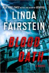 Blood Oath (Alexandra Cooper #20) - Linda Fairstein