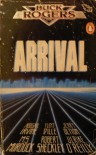 Arrival (Tsr Fantasy) - Flint Dille, Robert Sheckley, Abigail Irvine