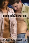 The Broken H (Ranch Series, #2) - J.L. Langley