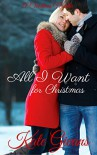 All I Want for Christmas - Kate Givans