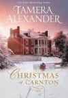 Christmas at Carnton - Tamera Alexander