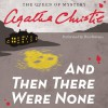 And Then There Were None - Agatha Christie, Dan Stevens