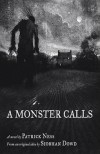 A Monster Calls - Patrick Ness, Siobhan Down, Jim Kay