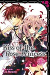 Kiss of the Rose Princess, Vol. 1 - Aya Shouoto