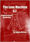 The Love Machine - Robyn McCoy