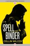 Spellbinder - Collin Wilcox