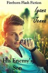 His Enemy's Son - Iyana Jenna