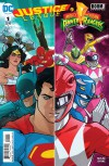 Justice League/Power Rangers (Jla (Justice League of America)) - Barbara Taylor Bradford