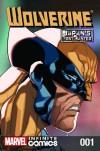 Wolverine: Japan's Most Wanted Infinite Comic #1 - Jason Aaron, Jason Latour