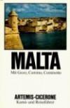 Malta: Mit Gozo, Comino Und Cominotto - Marianne Buttigieg-Jaklin