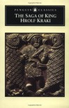The Saga of King Hrolf Kraki - Anonymous, Jesse L. Byock