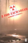 Z for Zachariah (Audio) - Robert C. O'Brien, Christina Moore