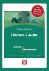 Romeo i Julia Lektura plus Opracowanie - William Szekspir