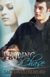 Finding Chase (Chasing Nikki, #2) - Lacey Weatherford