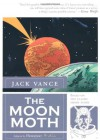The Moon Moth (Graphic Novel) - Jack Vance, Humayoun Ibrahim