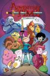 Adventure Time with Fionna & Cake Vol. 1 - Natasha Allegri, Lucy Knisley, Kate Leth