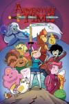 Adventure Time: Fionna and Cake Mathematical Edition - Natasha Allegri
