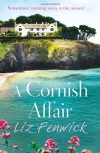 A Cornish Affair - Liz Fenwick