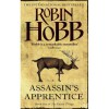 Robin Hobb Collection: Assassin's Apprentice, Royal Assassin, Assassin's Quest (The Farseer Trilogy) - Robin Hobb