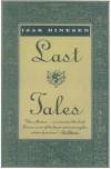 Last Tales - Karen Blixen, Isak Dinesen, Erroll McDonald