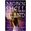 Broken Shell Island (The Witches of West Shore, #1) - Dalya Moon