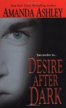 Desire After Dark - Amanda Ashley