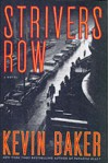 Strivers Row (New York Trilogy 3) - Kevin Baker