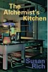 The Alchemist's Kitchen - Susan Rich