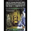 Summer Knight (The Dresden Files, #4) - Jim Butcher