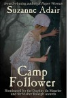 Camp Follower - Suzanne Adair