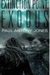 Exodus  - Paul Antony Jones