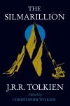 The Silmarillion - J.R.R. Tolkien,  Christopher Tolkien