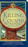 Killing Cousins - Rett MacPherson