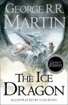 The Ice Dragon - George R.R. Martin, Luis Royo