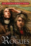 The Rogues - Jane Yolen, Robert J. Harris