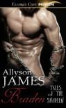 Braden (Tales of the Shareem #5) - Allyson James