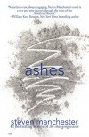 Ashes - Steven Manchester