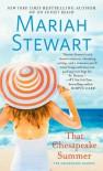 That Chesapeake Summer - Mariah Stewart