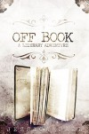 Off Book - Jessica Dall