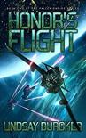 Honor's Flight - Lindsay Buroker