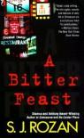 A Bitter Feast - S.J. Rozan
