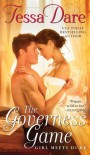 The Governess Game - Tessa Dare