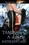 Taming a Raven - Kathleen Lash