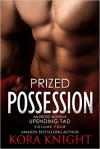 Prized Possession - Kora Knight