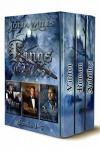 Kings of the Blood Volume 1 - Julia Mills