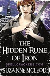 The Hidden Rune Of Iron - Suzanne McLeod