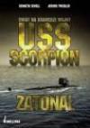 Świat na krawędzi wojny. USS Scorpion zatonął - Kenneth R. Sewell