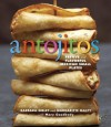 Antojitos: Festive and Flavorful Mexican Appetizers - Barbara Sibley, Mary Goodbody, Margaritte Malfy