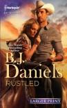 Rustled - B.J. Daniels
